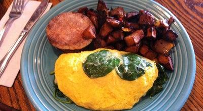 Photo of Breakfast Spot Theresa & Johnny's Comfort Food at 817 4th St, San Rafael, CA 94901, United States