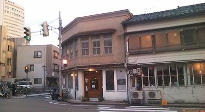 Photo of Cafe ひらみぱん at 長町1丁目6-11, 金沢市, Japan