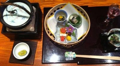Photo of Japanese Restaurant 明月記 at 宝塚市雲雀丘山手2-10-11, Hyogo 665-0804, Japan
