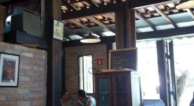 Photo of Pizza Place Emporio Pizza Bar at R. Mal. Costa E Silva, Taubaté, Brazil