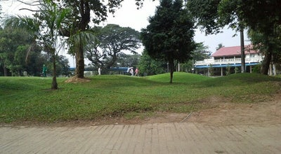 Photo of Golf Course Yangon Golf Club at Myanmar