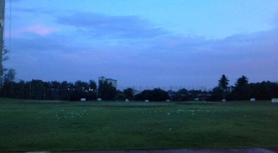 Photo of Golf Course City Golf Resort (Practice Range) at Ycdc Golf Club, Myanmar