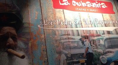 Photo of Cuban Restaurant La Cubanita at Netherlands
