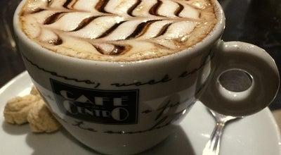 Photo of Cafe Mr. Caffé at Barra Mansa, RJ, Brazil