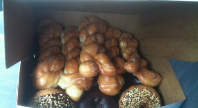 Photo of Bakery Lil' Donut Factory at 4543 Scioto Darby Rd, Hilliard, OH 43026, United States