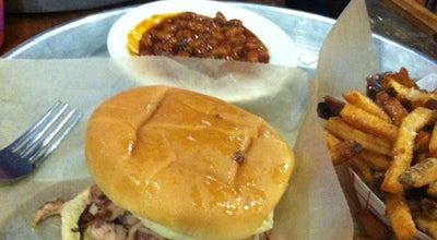 Photo of BBQ Joint City Barbeque at 8491 Sancus Blvd, Columbus, OH 43240, United States