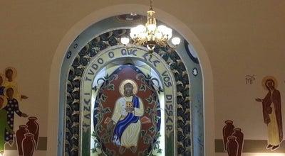 Photo of Church Igreja Nossa Senhora Aparecida at Brazil