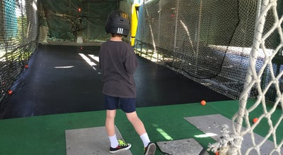 Photo of Baseball Field Payless Batting Cages at 2700 E Olivera Rd, Concord, CA 94519, United States