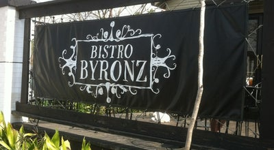 Photo of Southern / Soul Food Restaurant Bistro Byronz at 5412 Government St, Baton Rouge, LA 70806, United States