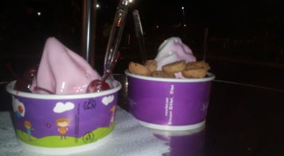 Photo of Ice Cream Shop ForYourt Frozen Yogurt at Carrera 7a # 33 - 77, Girardot, Colombia