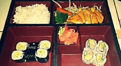 Photo of Japanese Restaurant Iron Chef at 1024 Centerbrooke Ln, Suffolk, VA 23434, United States