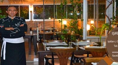 Photo of Steakhouse Işıklar Ocakbaşı at Gençlik Mah. 1320. Sk. Muratpaşa, Antalya 07100, Turkey