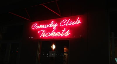 Photo of Comedy Club Laugh Out Loud Comedy Club at 618 Nw Loop 410, San Antonio, TX 78216, United States