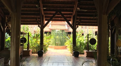 Photo of Spa Angkor Village Resort And Spa at Cambodia