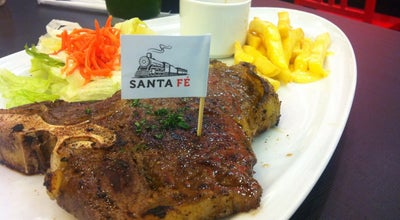 Photo of Steakhouse Santa Fé Steak (ซานตา เฟ่ สเต็ก) at Tesco Lotus Extra, Thailand