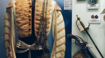Photo of History Museum Брестский областной краеведческий музей at Ул. К. Маркса, 60, Брест, Belarus