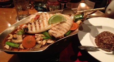 Photo of Asian Restaurant Talay Thai Cuisine at 7100 Fairway Dr, Palm Beach Gardens, FL 33418, United States