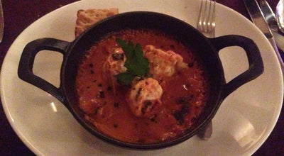 Photo of Italian Restaurant Coco's Bar & Restaurant at Regent Street, United Kingdom
