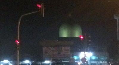 Photo of Mosque Masjid Aman at Jalan Pegawai, Alor Setar 05050, Malaysia