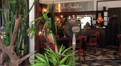 Photo of Bar James Brooke Bistro & Cafe at Waterfront, Kuching 93300, Malaysia