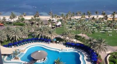Photo of Resort Jebel Ali Golf Resort at Exit 13, Sheikh Zayed Road, Dubai 9255, United Arab Emirates