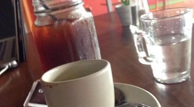 Photo of Cafe Satay Club at Jalan Uluwatu Goa Gong, Jimbaran 80361, Indonesia