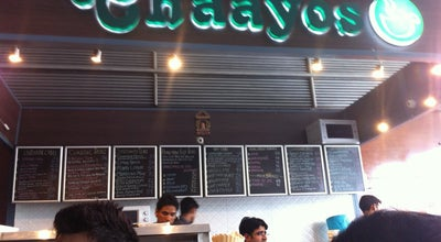 Photo of Tea Room Chaayos at Atrium,, Gurgaon 122002, India