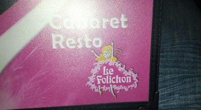 Photo of French Restaurant Folichon at Terrebonne, QC, Canada