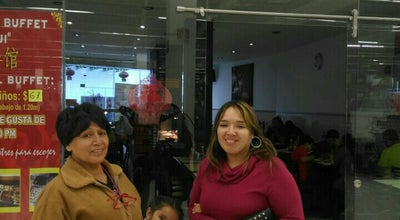 Photo of Chinese Restaurant Restaurante Jin Hui at Mexico