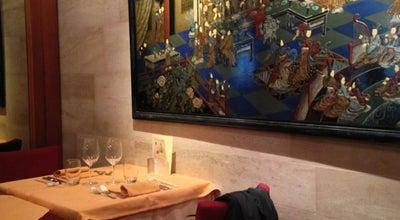 Photo of Chinese Restaurant Au Canard Pékinois at Place Chauderon 16, Lausanne 1003, Switzerland