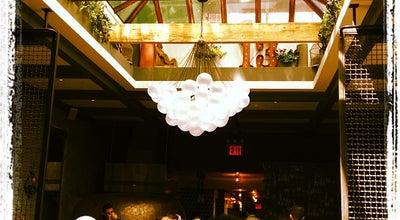 Photo of Italian Restaurant Sotto 13 at 140 West 13th Street, New York, NY 10011, United States