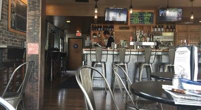 Photo of American Restaurant Boulevard 574 at 574 N Diamond Bar Blvd, Diamond Bar, CA 91765, United States