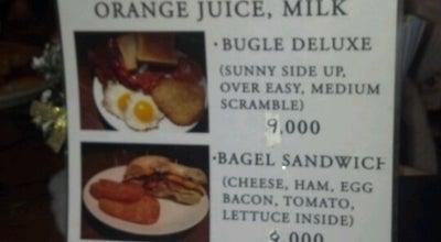 Photo of Burger Joint The Bugle at 서원구 1순환로672번길 50, Cheongju-si 361-833, South Korea