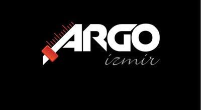 Photo of Music Venue Argo Izmir Müzik Stüdyosu at Kıbrıs Şehitleri Caddesi No: 149, Alsancak 35520, Turkey