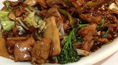 Photo of Chinese Restaurant Restaurante China at Av. Dom Lúcio, 827, Botucatu 18602-092, Brazil