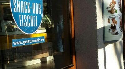Photo of Ice Cream Shop Gelatomania at Germany