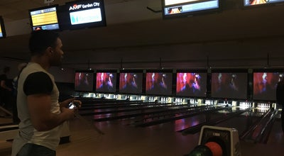 Photo of Bowling Alley AMF Bowling Centres at New Zealand
