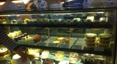 Photo of Bakery La Maison De Biscuit 라 메종 드 비스퀴 at 수성구 두산동 113번지 Sk리더스뷰 1층 701호, 대구광역시, South Korea