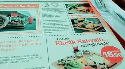 Photo of Breakfast Spot Simitçi Dünyası at Altunbilekler Avm, Kırıkkale, Turkey