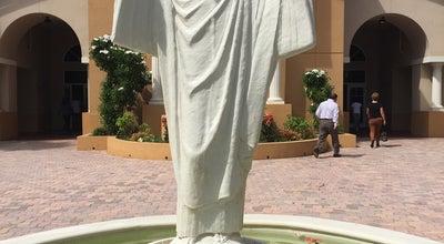 Photo of Church Blessed John XXIII Catholic Church at 16800 Miramar Pkwy, Miramar, FL 33027, United States