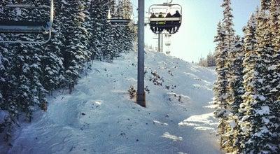 Photo of Ski Area Peak 8 Breckenridge at 350 Four O'clock Road, Breckenridge, CO 80424, United States