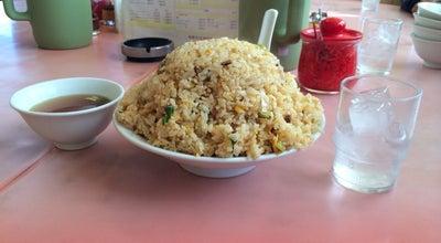 Photo of Chinese Restaurant サッポロラーメン21番 at 折立853, 岐阜市, Japan