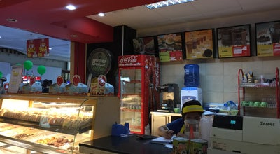 Photo of Donut Shop Mister Donut- gaisano market place at Philippines
