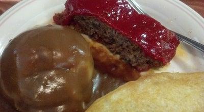 Photo of Breakfast Spot Firehouse Cafe at 1824 E 4th Ave, Hutchinson, KS 67501, United States