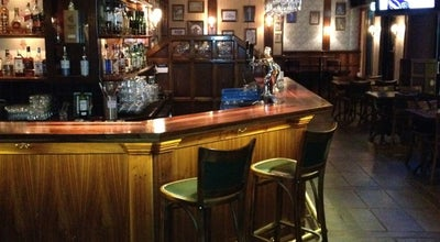 Photo of Bar Pitchers at Påvel Snickares Gränd 1, Uppsala 753 20, Sweden