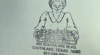 Photo of Bakery Busy B's Bakery at 480 W Southlake Blvd # 105, Southlake, TX 76092, United States