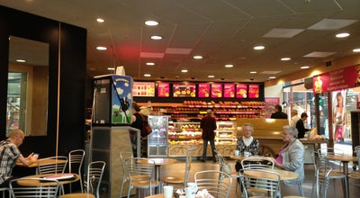 Photo of Bakery Bakker Bart at Oranjerie 121, Apeldoorn 7311 WD, Netherlands