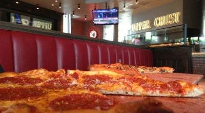 Photo of Pizza Place Upper Crust at 5860 N Classen Blvd, Oklahoma City, OK 73118, United States