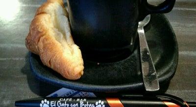 Photo of Breakfast Spot El Gato Con Botas at Oviedo, Spain