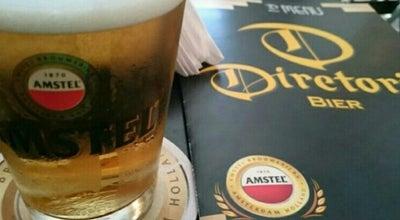 Photo of Bar Diretoria Bier at Rua Maestro Antonio Passareli, 1085, Birigui 16200-004, Brazil